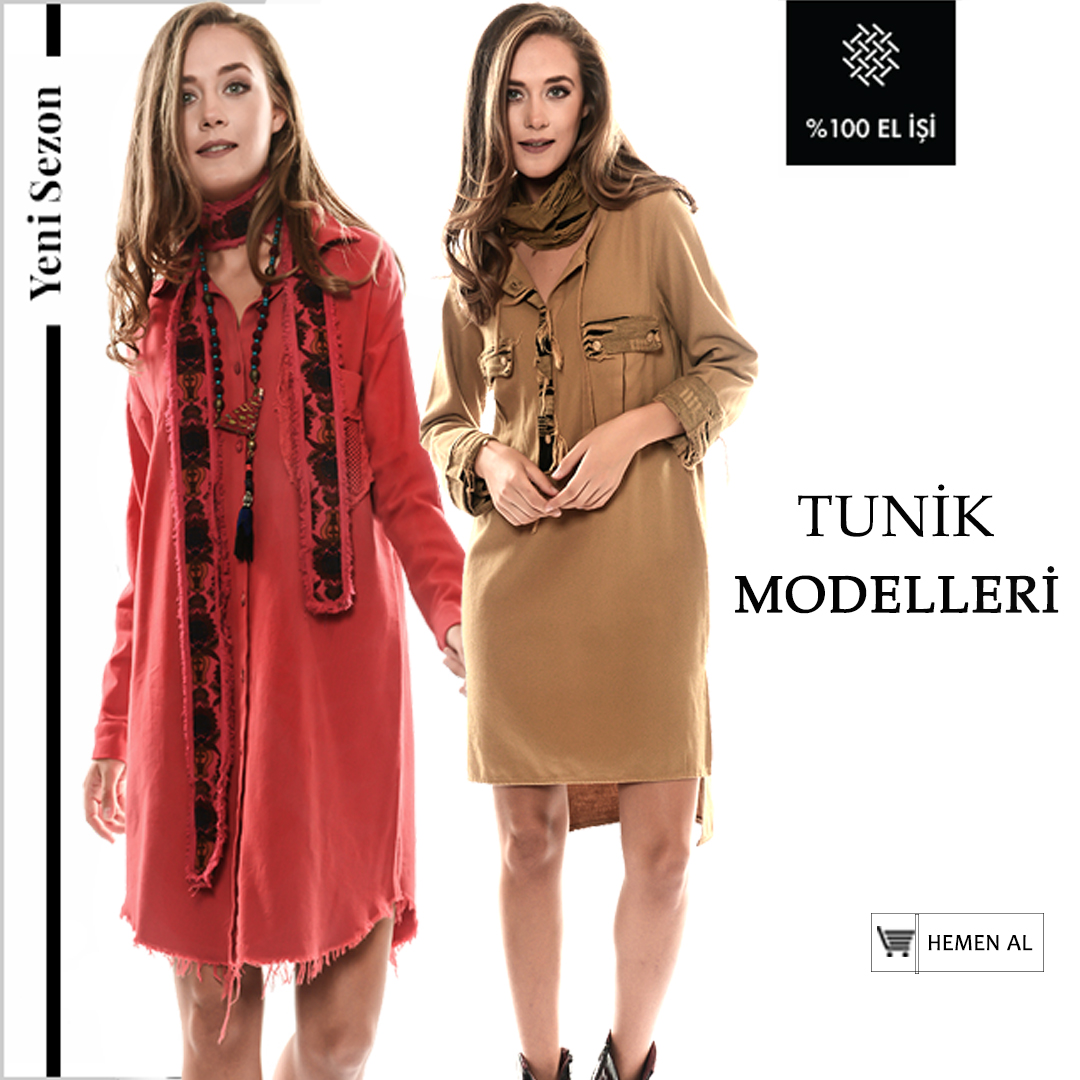 Tunik modelleri ile Etiketlenen Konular
